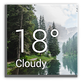 Better Weather Widget
