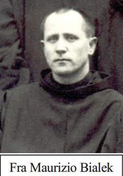 priore Maurizio Bialek