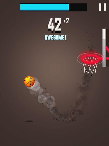 Dunk Fire 1.3 screenshots 10