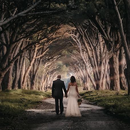 Fotógrafo de bodas Juan Luna (JuanLuna). Foto del 11.11.2018