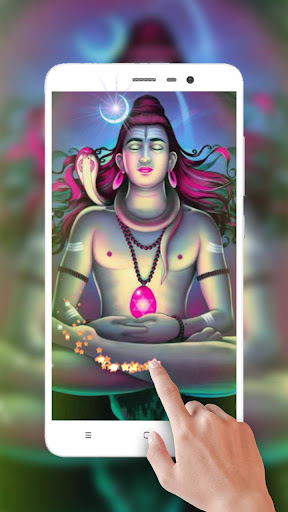 Download Lord Shiva Live Wallpaper Google Play Softwares