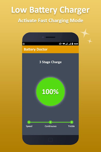 Low Battery Charger : Solar Charger Simulator for PC