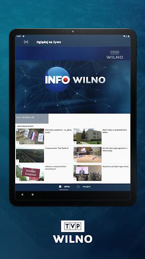TVP Wilno screenshot 8