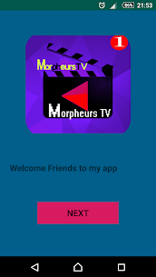 Morph TV APK Download latest Version For Android – Updated 2020 2