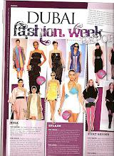 Photo: Hello mag Oct 08