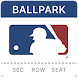 MLB Ballpark - Androidアプリ