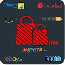 Online Shopping India – Lite v 1.0 app icon