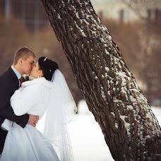 Wedding photographer Eleonora Kukushkina (EleonoraKuku). Photo of 11.03.2013