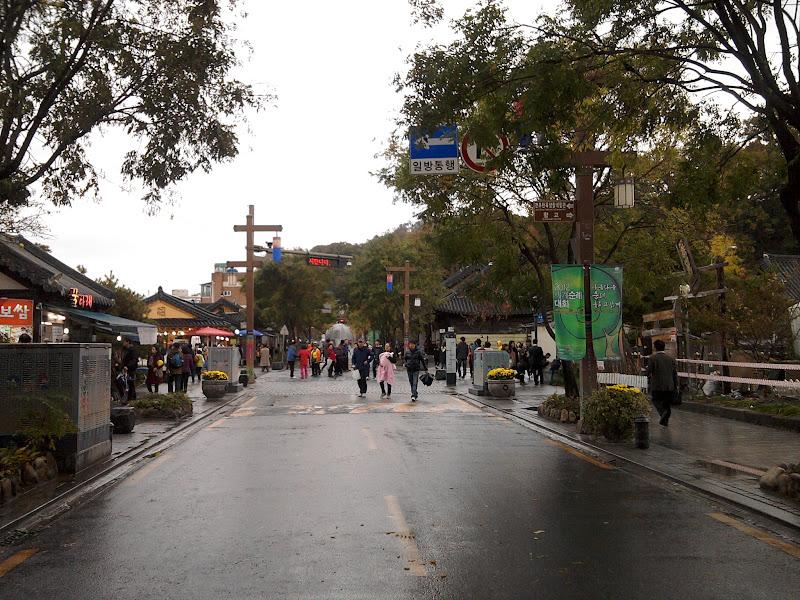 Photo: Beveik kaip Palangoje. Pagrindinė tyli gatvė.
