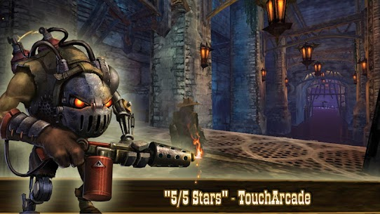 Oddworld: Stranger's Wrath App Latest Version Download For Android and iPhone 4