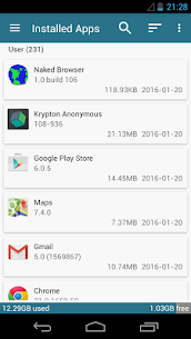 AppWererabbit 7.2.4 [Mod + APK] Android 1