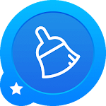 Cache Cleaner Speed Optimizer Icon