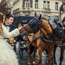 Wedding photographer Nikolay Gnidec (NikGnidets). Photo of 29.12.2013