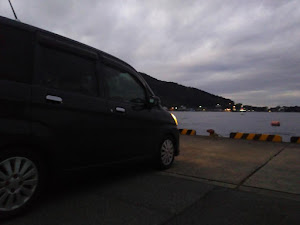 ステラ RN1 カスタムR limited 2009年のカスタム事例画像 noporouさんの2018年12月15日07:01の投稿