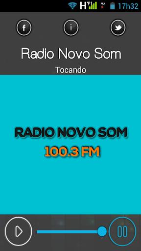radionovosom