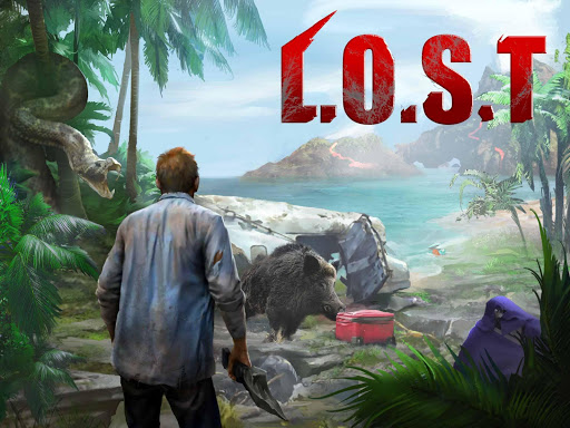 Download L.O.S.T MOD APK 1