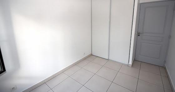 Vente appartement 3 pièces 64,83 m2