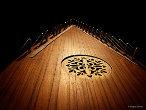 Photo: March 22, 2012 - Hannah's Psaltery #creative366project curated by +Jeff M and +Takahiro Yamamoto