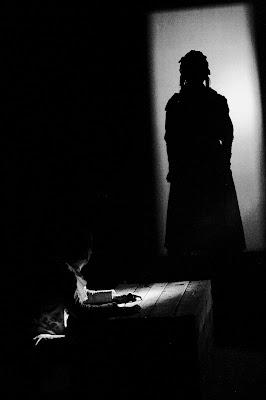 L'attesa... di Alessio Zampetti