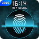 Fingerprint Lock Screen Prank – Phone Screen Lock APK