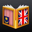 Malay<>English Dictionary icon