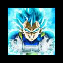 Dragon Ball Super New Tab Theme
