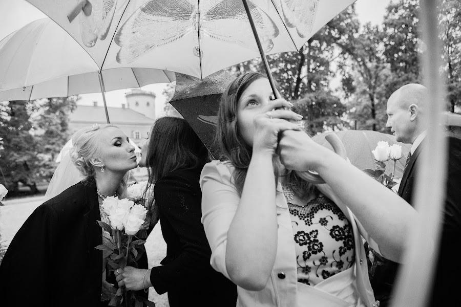 Свадебный фотограф Ромуальд Игнатьев (IGNATJEV). Фотография от 08.02.2015