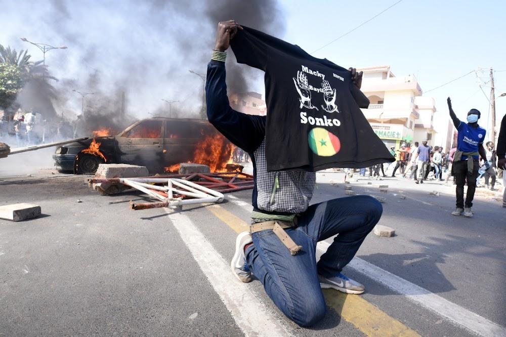 released-senegal-opposition-leader-calls-for-more-protests