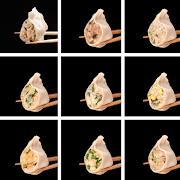 Blind Box for Dumpling Lover 饺子热爱者盲盒