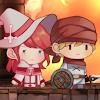 정령의 기사단  :  스토리 중심 RPG 대표 아이콘 :: 게볼루션