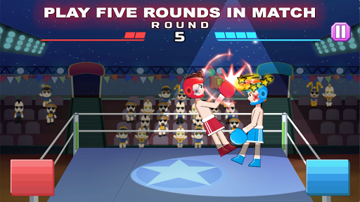 Boxing Amazing 2 screenshots 5