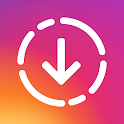 Story Saver for Instagram - Stories Downloader icon