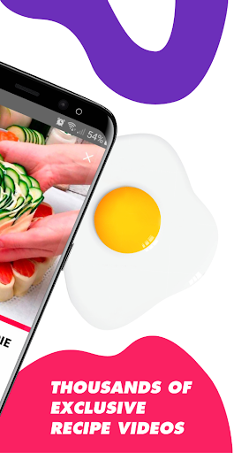 Chefclub - Anyone can be a chef! Apk 2