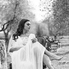 Wedding photographer Radka Horvath (radkahorvath). Photo of 20.04.2018