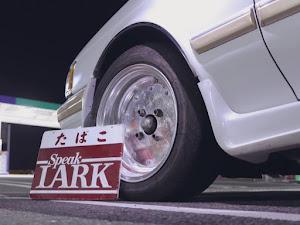 マークII GX71のカスタム事例画像 ぺたろうさんの2021年02月07日00:33の投稿