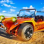 Beach Kart Racing Stunt Rider 1.0