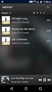 PowerAudio Pro Music Player v1.4.7