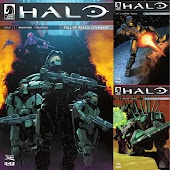 Halo: Fall of Reach--Covenant