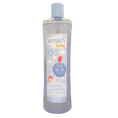 colonia amalfi baby 415 ml