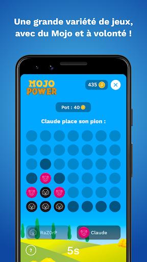 Go Mojou00ae 2.0.3 screenshots 3