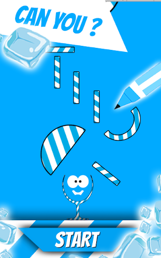 Freeze Happy Ice Glass - Make the glass happy 1.0.6 {cheat|hack|gameplay|apk mod|resources generator} 4
