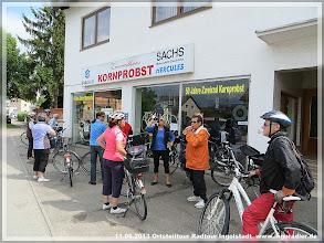 Photo: Zweirad Kornprobst Ingolstadt-Zuchering