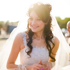 Wedding photographer Aleksandr Vaynshteyn (Topmoments). Photo of 24.10.2017