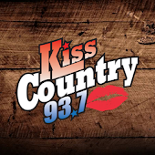 Kiss Country 93.7 - Shreveport Country (KXKS)