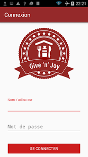 Give 'n' Joy- screenshot thumbnail