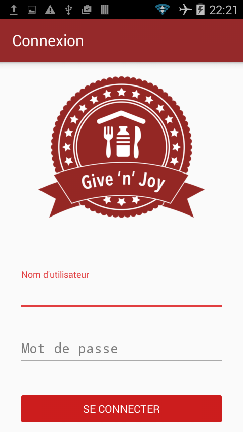 Give 'n' Joy- screenshot