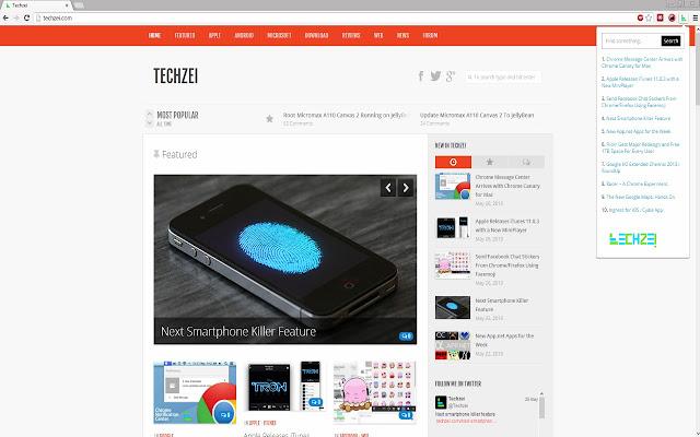 Techzei