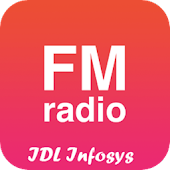 Fm Radio India HD