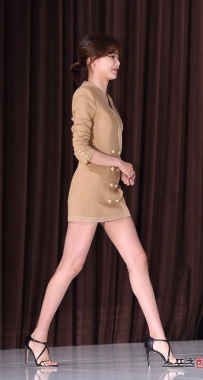 sooyoung legs 10