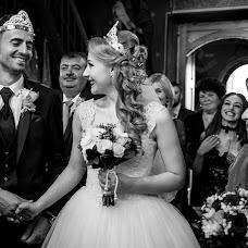 Wedding photographer Ciprian Grigorescu (CiprianGrigores). Photo of 04.10.2018